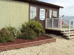 Come visit our McAuley branch at 207 Qu'Appelle St. in McAuley, MB