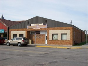 Come visit our Virden Branch at 312-7th Avenue in Virden, MB